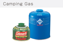 Camping Gas